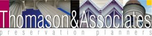 Thomason and Associates logo